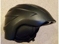 Giro Nine.10 Helmet - For skiing & snowboarding