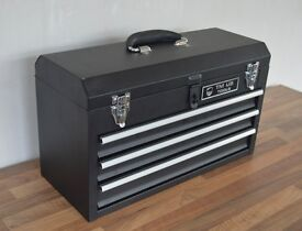 3 drawer heavy duty portable tool chest