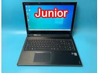 Lenovo i5 Touch Screen 8GB 500GB SSHD VeryFast Slim Laptop, Win 10, Excellent Condition