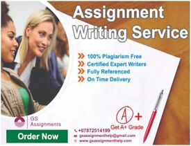 Affordable Assignment/Dissertation/Essay/Case Study/Thesis/ Research Proposal/Proof Reading