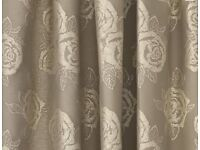 New Next Curtains 90X72