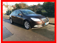 2012 Vauxhall Insignia 2.0 SRi 5dr --- Diesel -- Automatic --- Part Exchange Welcome --- Drives Good