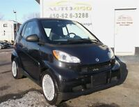 2010 smart fortwo pure ***A/C***