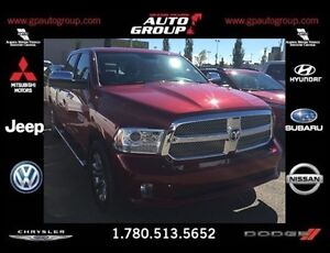 2014 Ram 1500 LIMITED  LOW KMS POWER