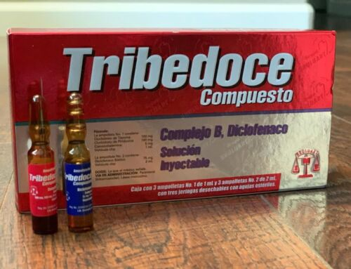 Tribedoce Compuesto