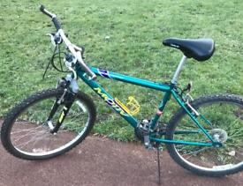 26 inch Motiv Backcountry mountain bike