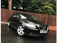**DIESEL** VOLVO S40 2.0 2008 FACELIFT, LONG MOT