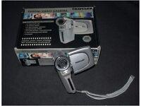 Traveler Digital Video Camera