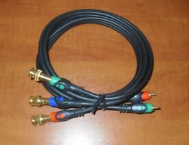 1.5 metre (5ft) component cable