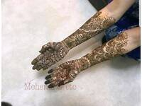 🎁🎁 20% off on Bridal: Henna Artist on your Budgets