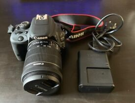 Canon EOS M50 Vlogger Kit - like new | in Clapham, London