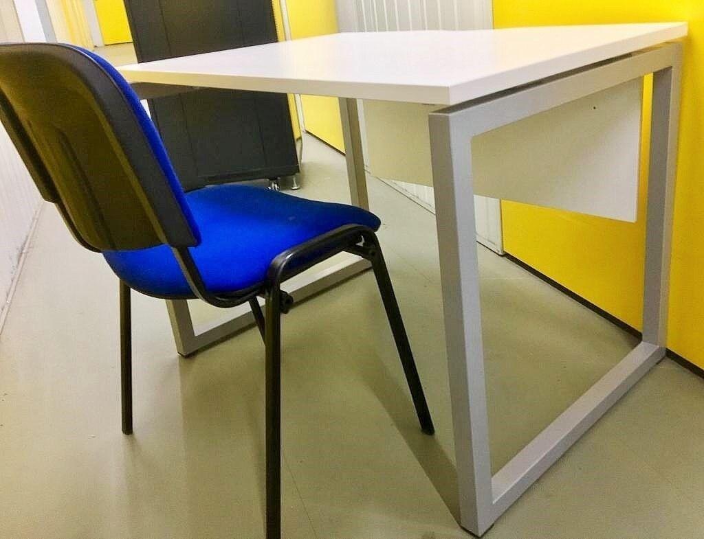 High End Office Furniture >> Narbutas Nova U High End Office Desks X 6 50 Each In