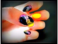 ***** UV Gel Nails****** Book Your appt to get a perfect nails *****