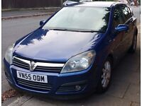 Vauxhall Astra 1.7 CDTI design