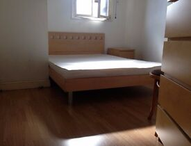 Fully furnished large single room in Manor Park (wifi + bills inc)