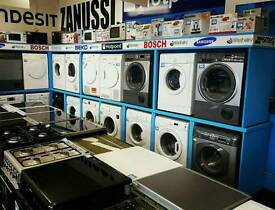 Tumble Dryers Vented or Condenser £90