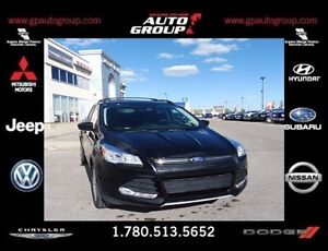 2015 Ford Escape SE|HEATED LEATHER SEATS|ROOF RACK
