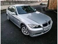 BMW 320i SE 2.0L (56 PLATE) ***LOW MILEAGE - 5 DOORS - 6 SPEED - QUICK SALE BARGAIN*** TAX/MOT