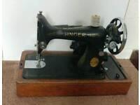 Singer 1935 Electric Sewing Machine