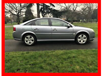 Automatic 2007 Vauxhall Vectra AUTO --- Part Exchange Welcome --- Drives Good