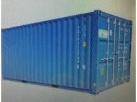STORAGE CONTAINER FOR RENT IN HANAHM