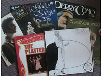 Vinyl Records – Doubles and a boxed set, £1.50 and £5.