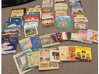 60+ children's books