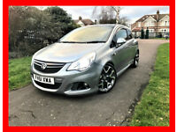 2011 Vauxhall Corsa 1.6 --- Manual --- Part Exchange Welcome --- Drives Good