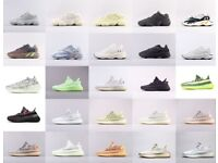 Yeezy Boost sneakers