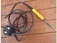 Antex C250W 15w Soldering Iron