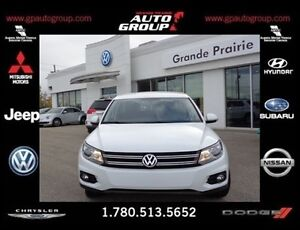 2014 Volkswagen Tiguan DESIGN|PERFORMANCE|QUALITY