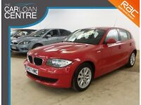 BMW 116I ES with Finance Available for people with CCJs, Defaults & Arrears