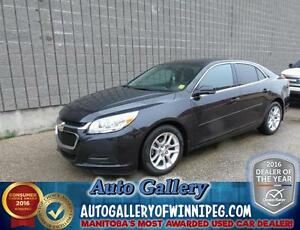 2015 Chevrolet Malibu LT* Back up Cam