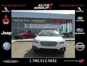 2015 Subaru Outback 3.6R|FULLY LOADED|LOW KMS