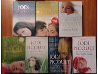 Books - Jodi Picoult Novels