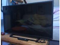 Toshiba 40L2433 - 40' TV