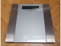 Villeroy & Boch DH 252 G Bathroom Scales