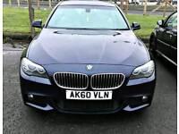 BMW 520D M SPORT F10 AUTOMATIC DIESEL URGENT!!!