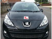 SPECIAL OFFER QUALITY DRIVING TUITION FIRST 5 HOURS FOR £60