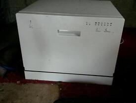 Dishwasher for spares