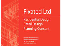 Architectural Design Services (SE London)- All residential work covered