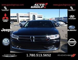 2016 Dodge Durango LIMITED|FAMILY FRIENDLY|AWD