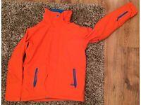 Quiksilver Next Mission Plain Mens Ski Jacket - Small