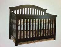 Babies R' Us baby furniture - crib, chair & more