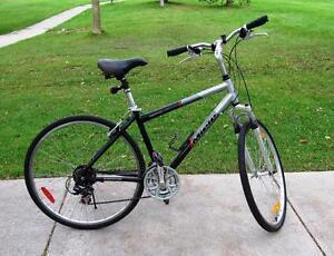"Road Bike For Sale 19 ""INCH FRM. 21-SPD, 700X38TIR. MIELE HYBRID"
