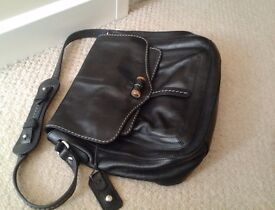 Radley leather bag, like new!