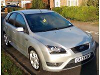 Ford focus ST-2,FSH, NEW MOT 88500 MILES