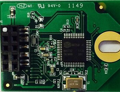 ATP 2GB 9 10-Pin Embedded USB Industrial Flash Drive Disk On Module DOM EUSB NEW (Flash Disk Module)