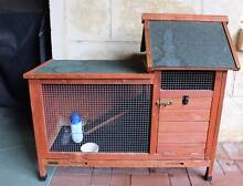 Guinea Pig / Rabbit Hutch Willagee Melville Area Preview