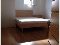 Fully furnished large single room (wifi & bills inc)